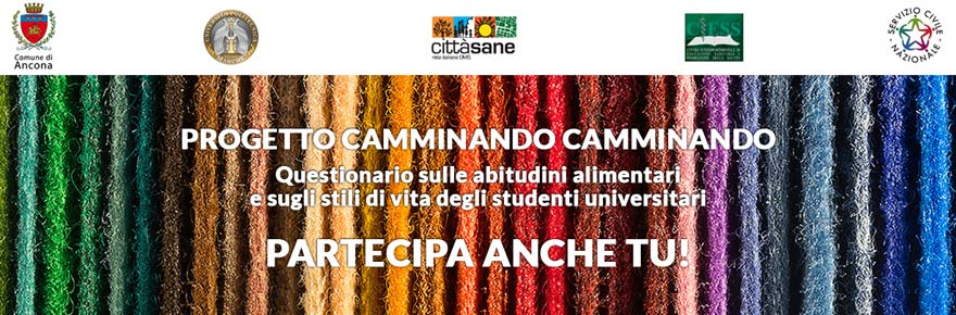 bannerCamminandoCamminandoSmall